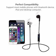 Bluetooth Headset For Desk Phone Stn 780 Universal Wireless Bluetooth Headset Sports Sweatproof