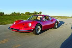 dino registry never grow up 1972 dino 246 a child s fascination hemmings