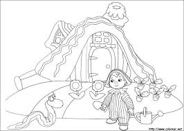 andy pandy 52 cartoons u2013 printable coloring pages