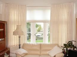 Shades And Curtains Designs Best 25 Bay Window Curtains Ideas On Pinterest In With Regard To
