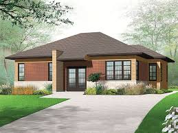 modern bungalow house designs and floor plans for a modern 14 chic