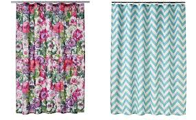 What Is Standard Shower Curtain Size Ideas For Hanging Curtains Decor Homes