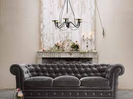 chesterfield sofa living room ideas
