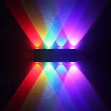 led pour chambre netboat applique murale 8w led eclairage décoratif le design