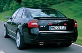 2003 audi rs6 horsepower 2003 audi rs6 road test review automobile magazine