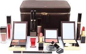 Vanity Case Beauty Studio Tom Ford Luxury Vanity Case Tommy Beauty Pro