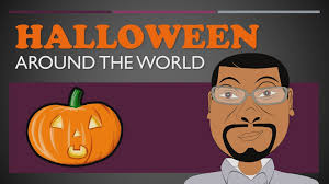 halloween educational video for students episode learn about