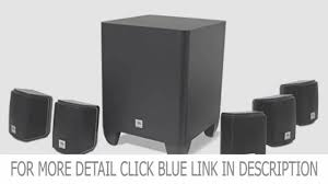 bose subwoofer home theater jbl cinema 510 51 home theater speaker system with powered