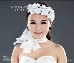 flower headdress best selling wedding bridal flower hair flower bridal flower