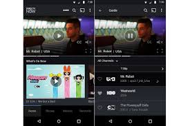 directv app for android phone directv now faq all the details on at t s new tv
