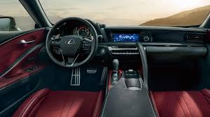 lexus is300 2017 interior lexus lc luxury performance coupé lexus uk