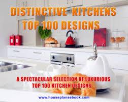 Kitchen Design Book Kitchen Design Etsy