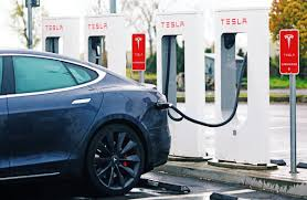 tesla motors end free access to superchargers wired