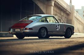 outlaw porsche 912 momo x magnus walker u2013 defining moments in time stanceworks com