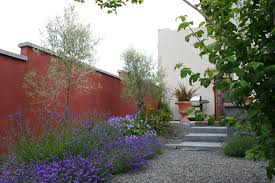 mediterranean garden design home interior design ideas home