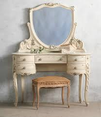 Antique Vanity Sets For Bedrooms Vintage Shabby French Louis Xv Style Vanity Frenchgardenhouse Com