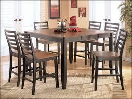 White Pub Table Set - bar height kitchen table sets peenmedia com