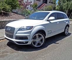 Audi Q7 Sport - 2014 audi q7 tdi test drive nikjmiles com