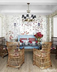 Wallpaper Ideas For Dining Room 85 Best Dining Room Decorating Ideas And Pictures