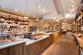 le pain quotidien tobin parnes design archinect bakery