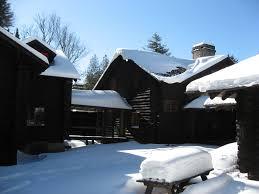 c santanoni winter weekends begin saturday the adirondack
