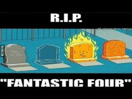 Find Funny Memes - things only fantastic four fans will find funny fantastic four