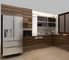 modular kitchen sleek indian style modular kitchen photos wood