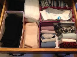 The Best Ways To Organize - time to organize the sock drawer heartworkorg com