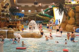 sandcastle water park blackpool history facts and story