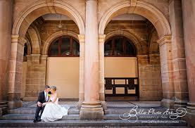 wedding arches newcastle adam aimee married in newcastle on australia day photo