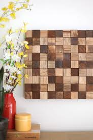 wood decor for walls ideas to wall decorations