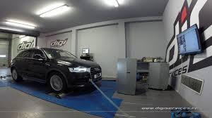audi q3 dashboard audi q3 2 0 tdi 150cv auto reprogrammation moteur 187cv