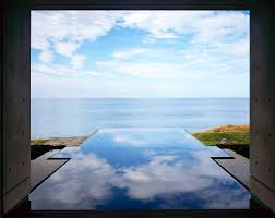 Infinity Pool Backyard by Infinity Pool Design Plans Infinity Pool Design Infinity Pool