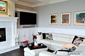 benjamin moore stonington gray paint colour white leather