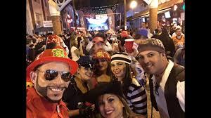 halloween 2016 downtown orlando fl 29 oct 2016 youtube