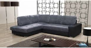 leather corner sofa bed sale cheap corner sofa beds uk centerfieldbar regarding modern household