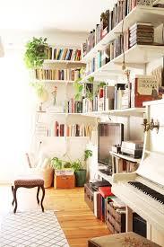 remarkable bookshelf in living room and best 25 living room