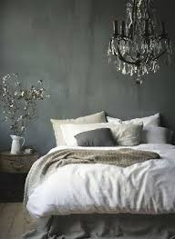 ambiance chambre déco chambre grise et ambiance baroque