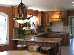 u shaped kitchen layouts with island video and photos