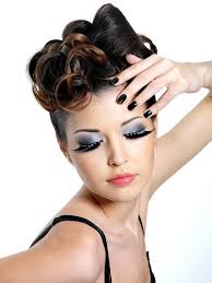50s updo hairstyles 50s hairstyles 11 vintage hairstyles to look special hairstylo