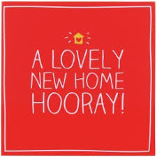 new home new home greeting cards temptation gifts