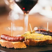 cuisines reference golfo de bizkaia restaurant