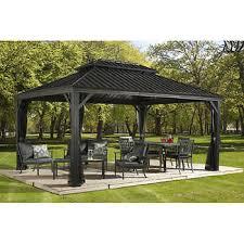 outdoor structures costco