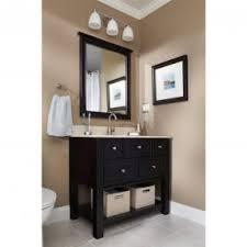 Allen And Roth Bathroom Vanities Single Sink Bathroom Vanity With Top Foter