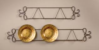 Decorative Hanging Plates Decoration Ideas Interesting Image Of Decorative Colorful Pattern