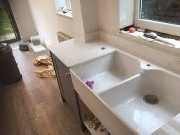 kitchen sink options rock and co granite ltd