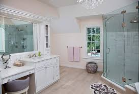 Modern Country Style Bathrooms Master Bathroom Remodeling Ideas 1940 S Bath Update Gallagher