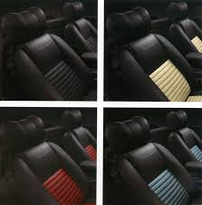 thunderbird oem factory seat cover replacements