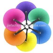 held paper fans china paper fans logo wholesale alibaba