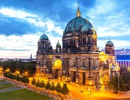 top 10 berlin buildings dk eyewitness travel